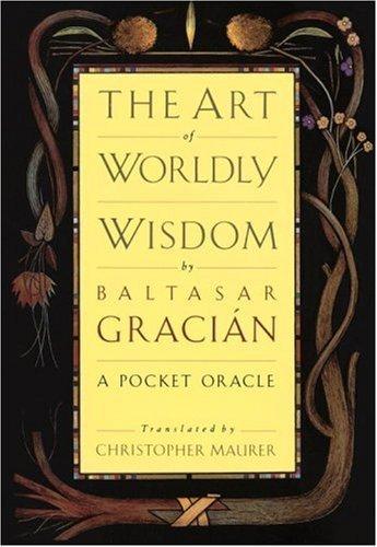 Gracian-worldly-wisdom