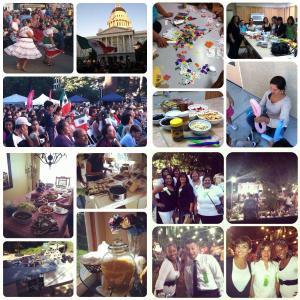 Chicas Latinas de Sacramento