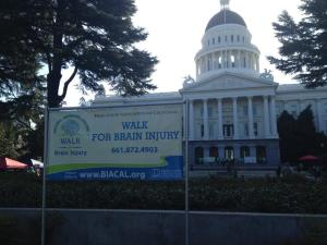 Walk for Brain Injury Sacramento