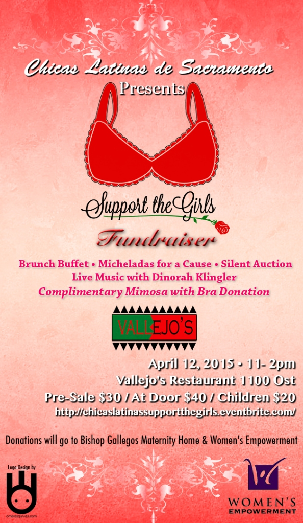 Support the Girls_Flyer